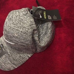 Nike Accessories - Nike Classic 99 Aerobill Heather Gray Hat 15bfdfd7857b